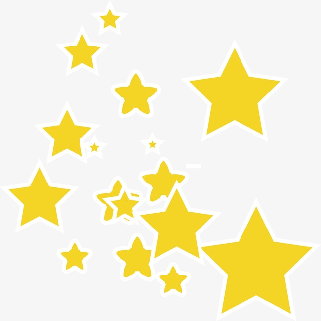 650x649 Star, Star Vector, Star Clipart Png And Vector For Free Download