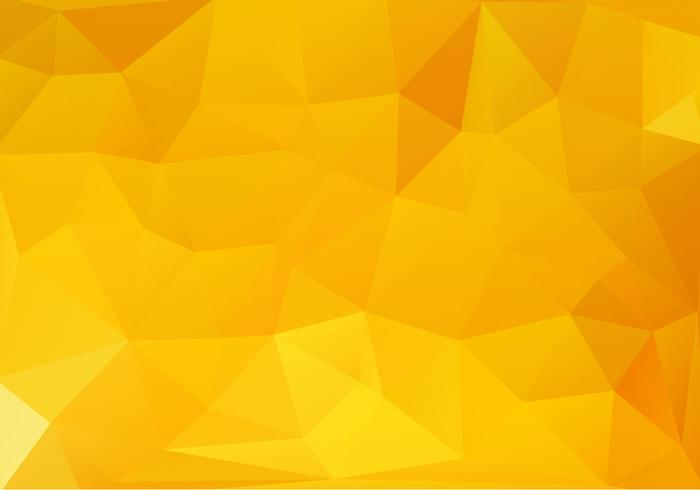 700x490 Yellow Abstract Background