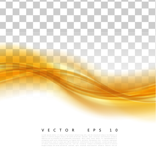 630x626 Yellow Abstract Background Illustration Vector 01 Free Download