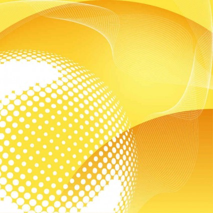 425x425 Yellow Vector Background Vector Free Vector Download In .ai