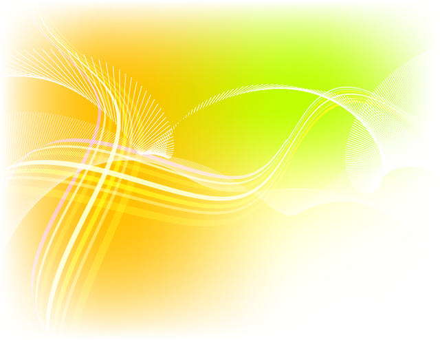 640x494 Free Vectors Wavy Spiral Line Yellow Background Vector Portal