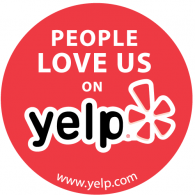 195x195 Yelp Brands Of The Download Vector Logos And Logotypes