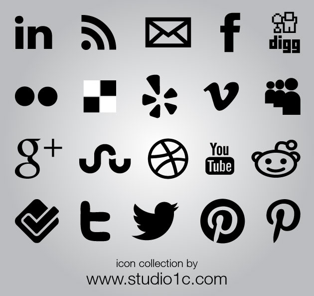 630x593 Yelp Icon Vector 35 Best Social Media Icons Images