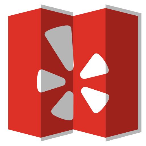 513x513 Yelp Icon