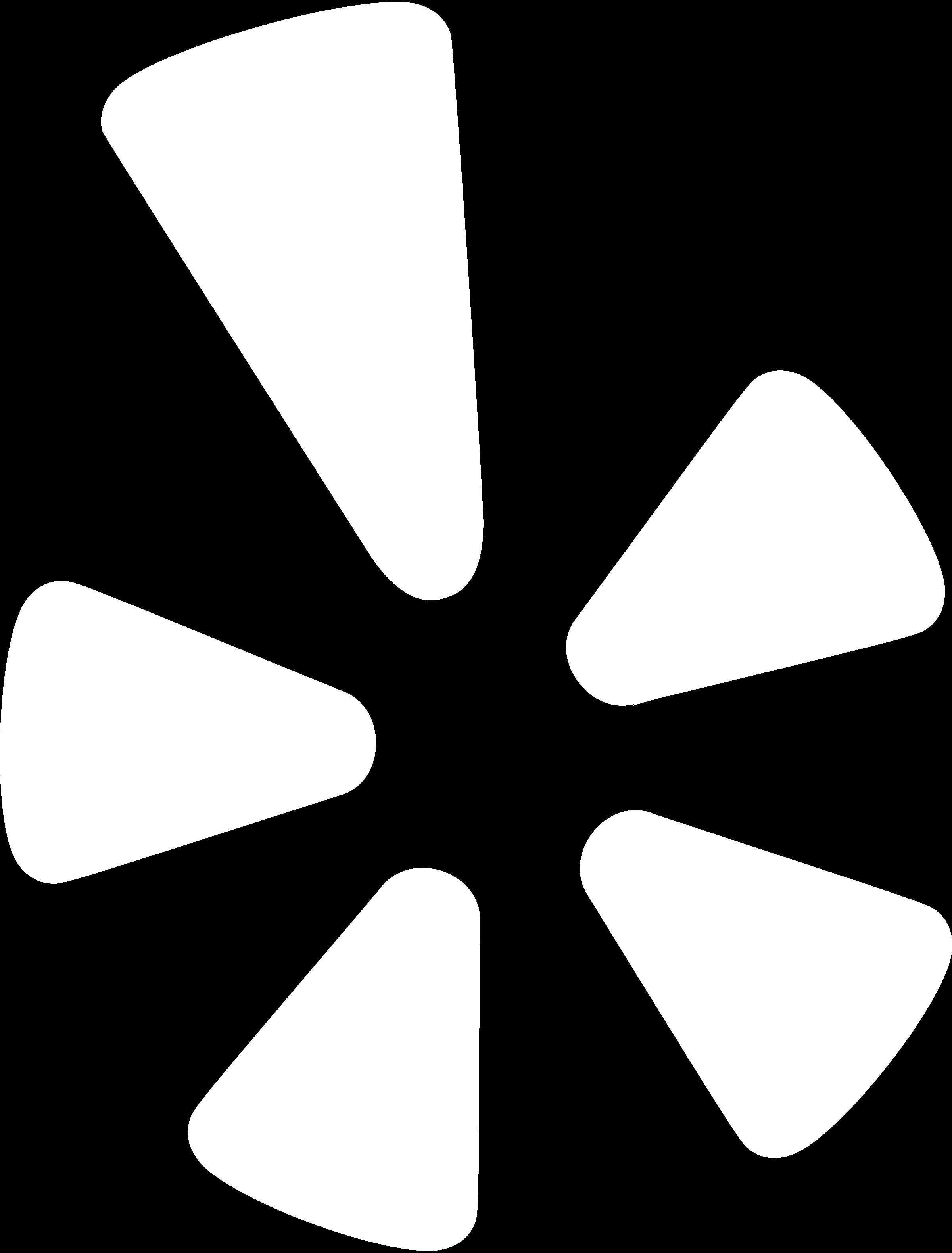 2400x3160 Yelp Logo Png Transparent Amp Svg Vector