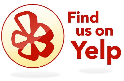 500x327 Yelp Logo Vector Download