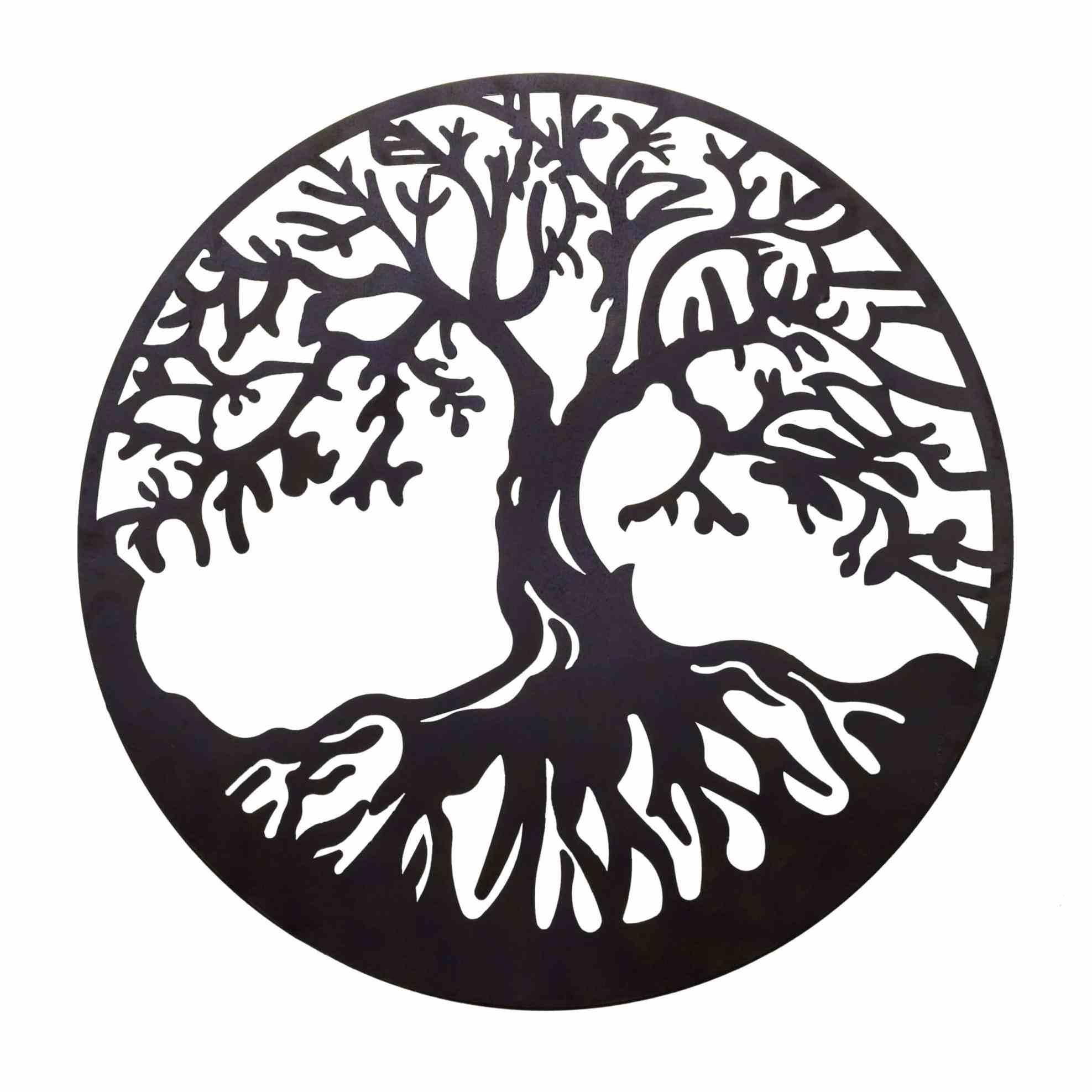 1975x1975 Simple Tree Of Life Design