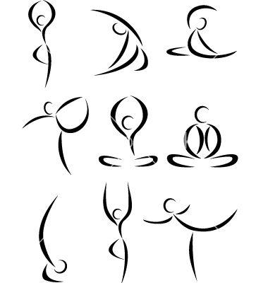 380x400 Pin By Julie East On Yoga Yoga Symbols, Yoga And Symbols
