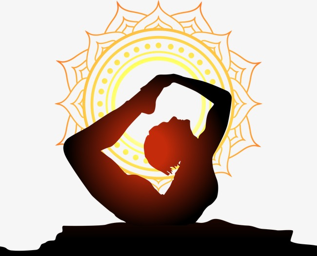 650x526 Vector Yoga, Dance, Movement, Yoga Vector Png And Vector For Free