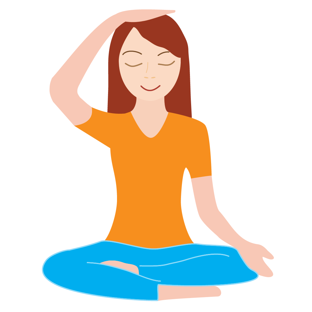 1048x1048 Collection Of Free Yoga Vector Banner. Download On Ubisafe