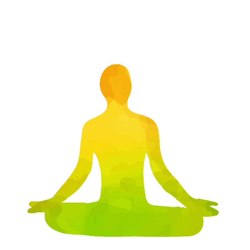 800x800 Collection Of Free Yoga Vector Watercolor. Download On Ubisafe