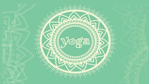 Yoga Vector Images
