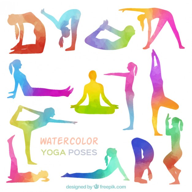 626x626 Yoga Vectors, Photos And Psd Files Free Download