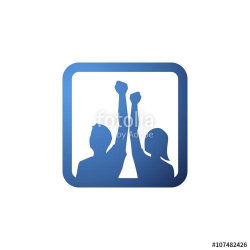500x500 Youth Icon Stock Image And Royalty Free Vector Files On Fotolia