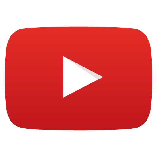 512x512 Youtube Icons