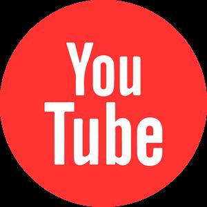 300x300 Youtube Logo Vectors Free Download