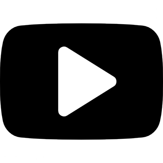 626x626 Youtube Play Button Icons Free Download