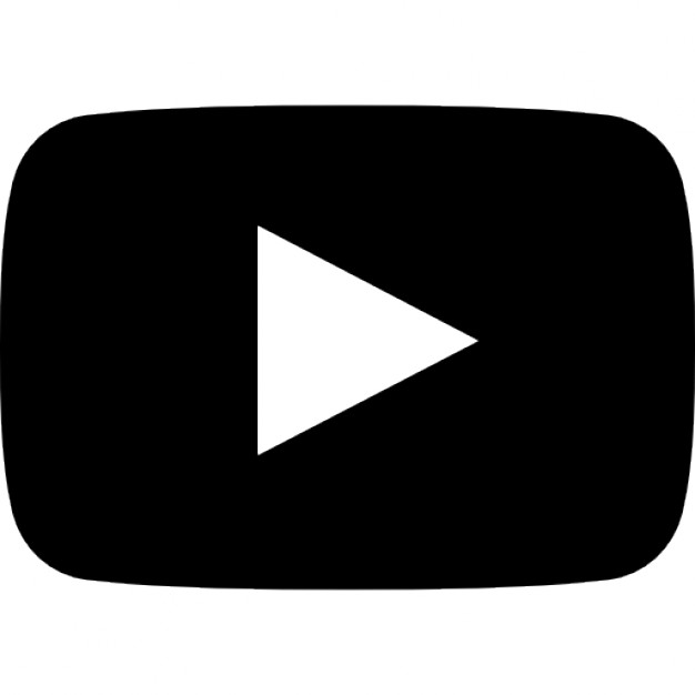 626x626 Youtube Symbol Icons Free Download