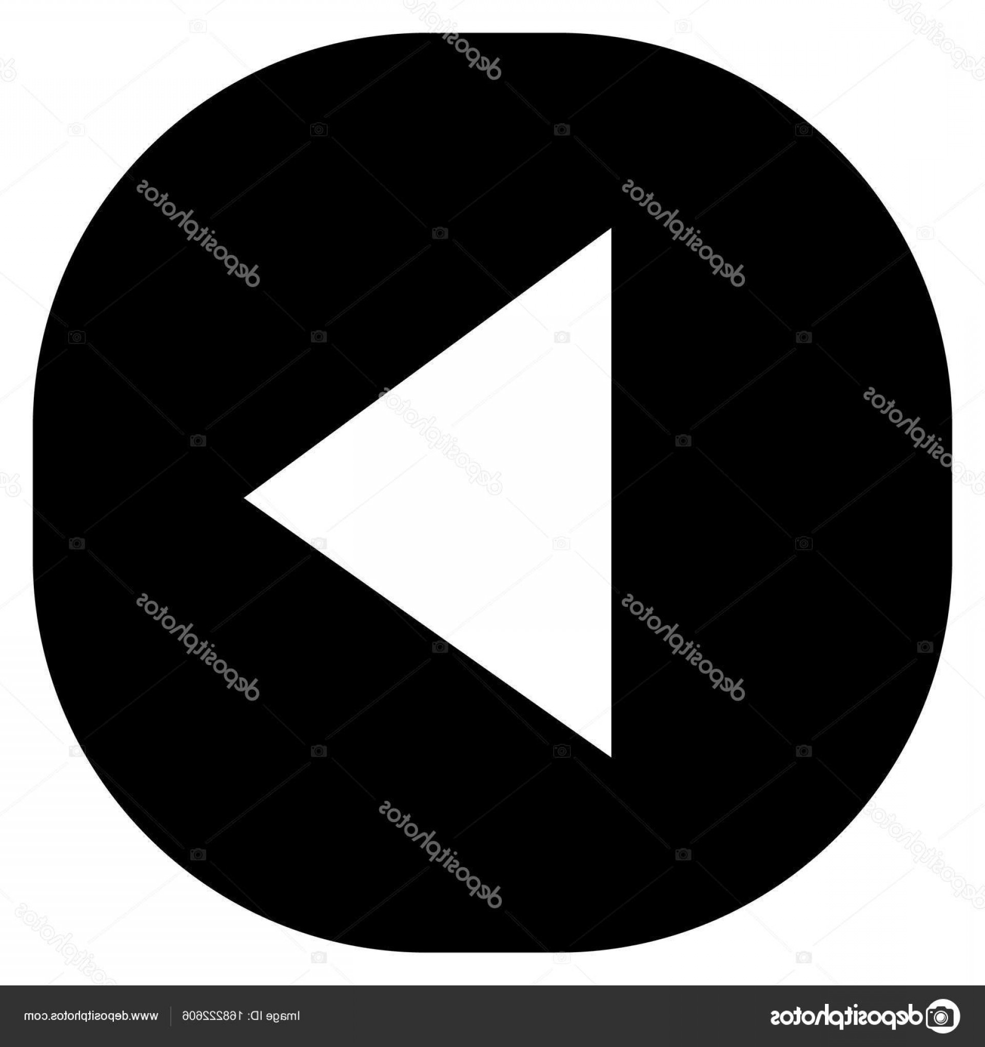 1920x2040 Stock Illustration Modern Black Round Square Youtube Arenawp