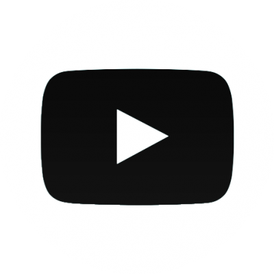 400x400 15 White Youtube Png For Free Download On Mbtskoudsalg