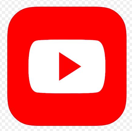 434x431 Youtube App Logos