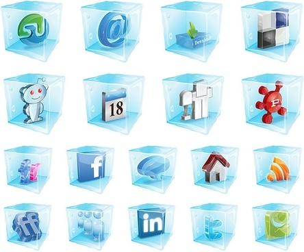 444x368 Facebook Twitter Youtube Google Icons Free Vector Download (23,327