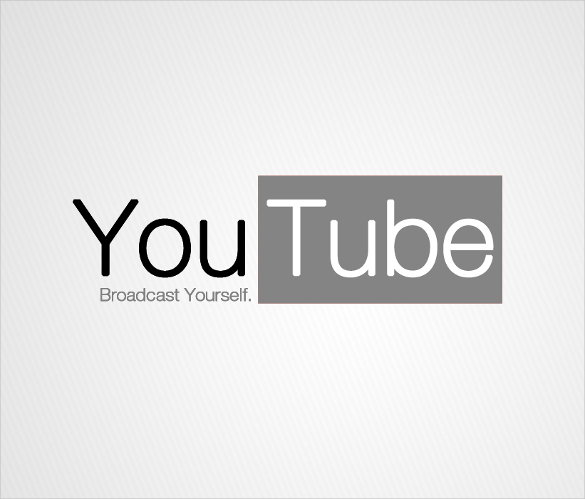 585x499 Youtube Logos Free Png, Ai, Vector Eps Format Download