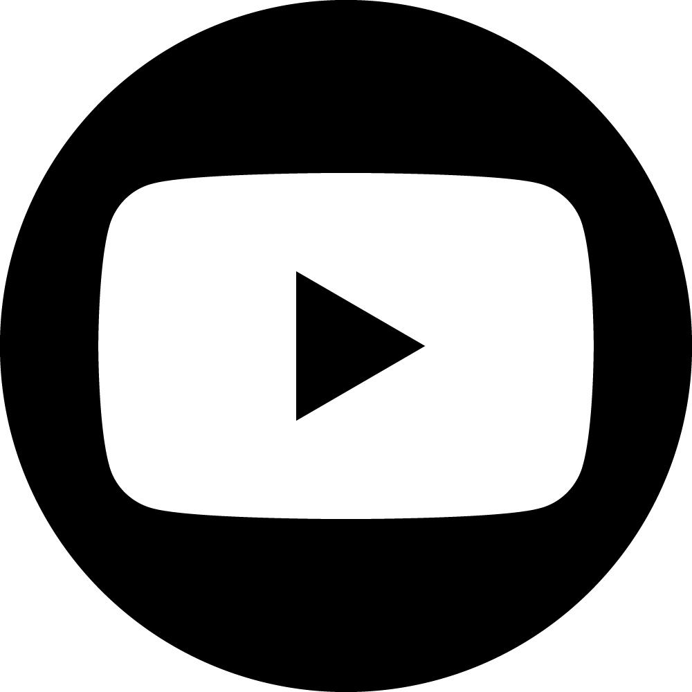 1000x1000 Youtube Dark Circle