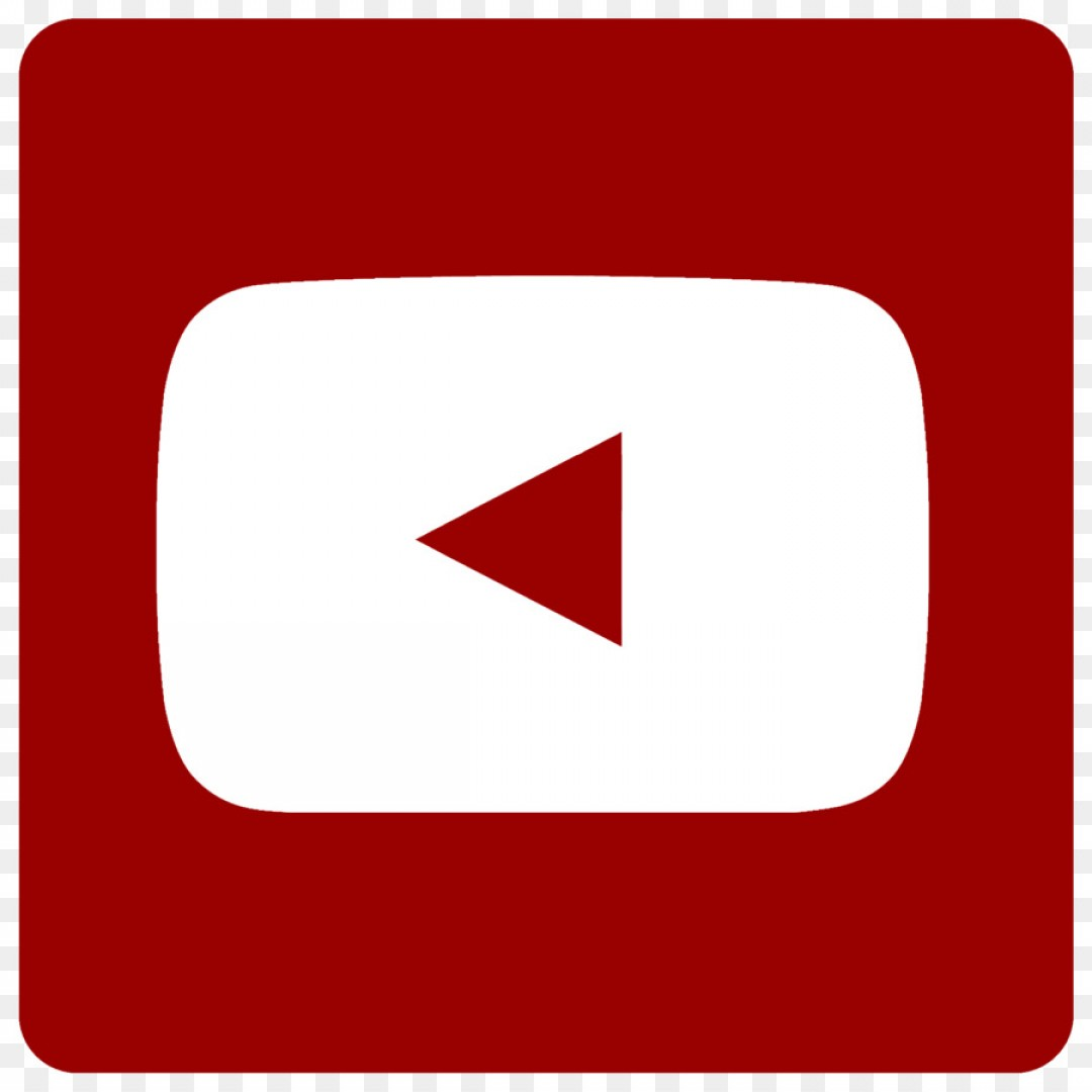 1080x1080 Png Youtube Logo Computer Icons Youtube Geekchicpro