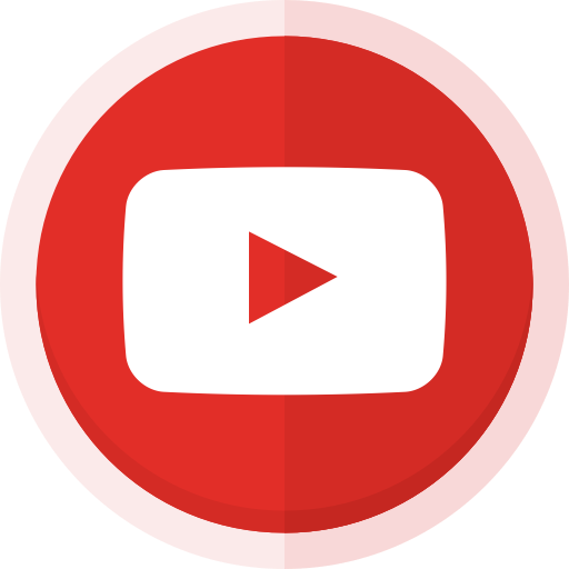 Youtube Play Button Vector