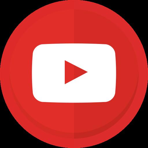 Youtube Play Button Vector