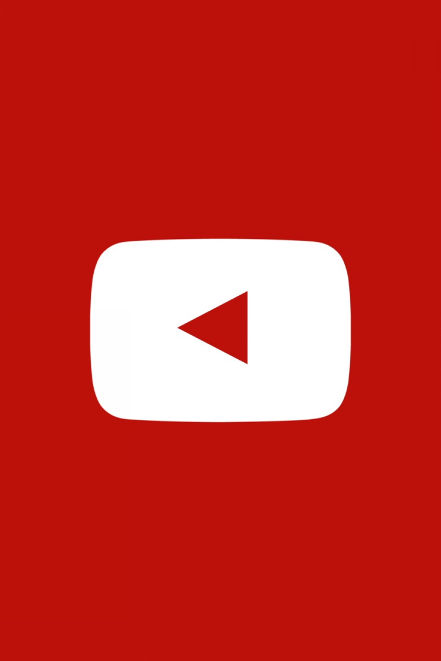 876x1314 Vector Youtube Logo Button Geekchicpro
