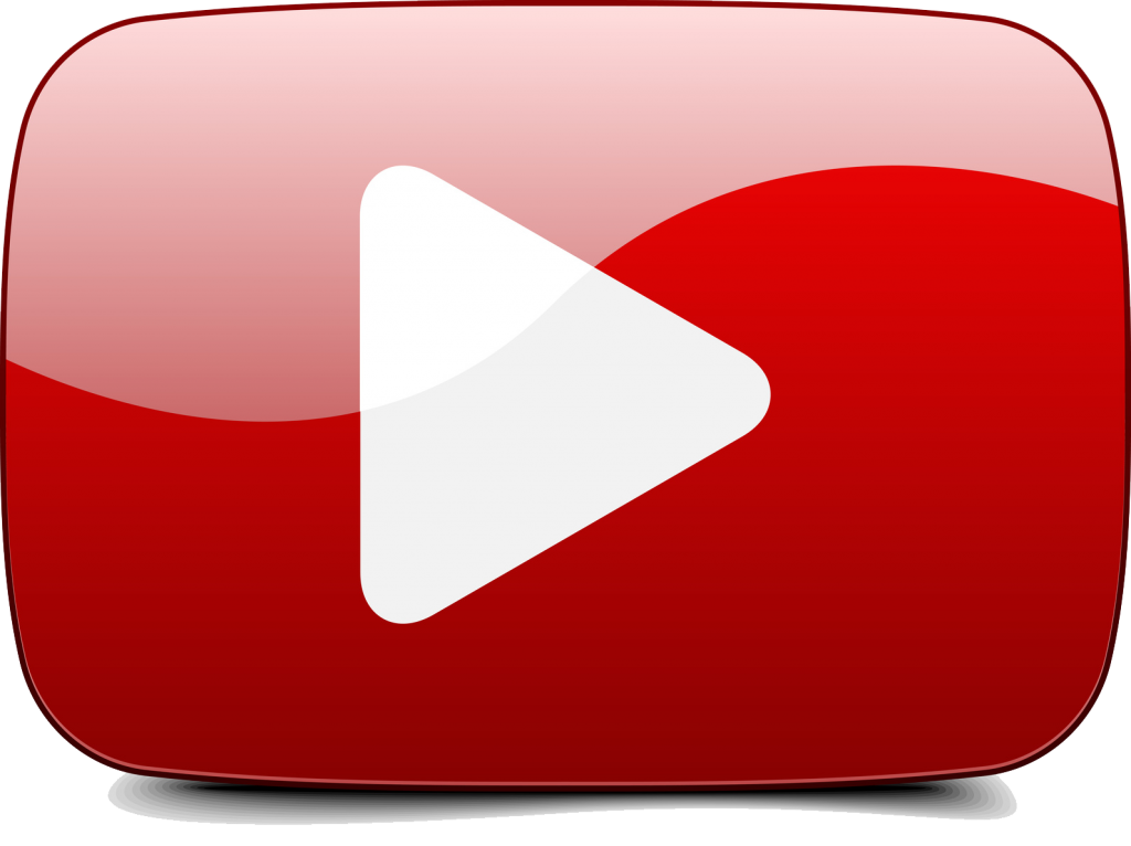 1024x766 Youtube Play Button Png Photos