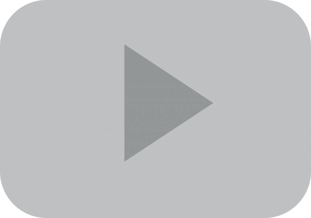 1024x717 Youtube Play Button Png Transparent Image
