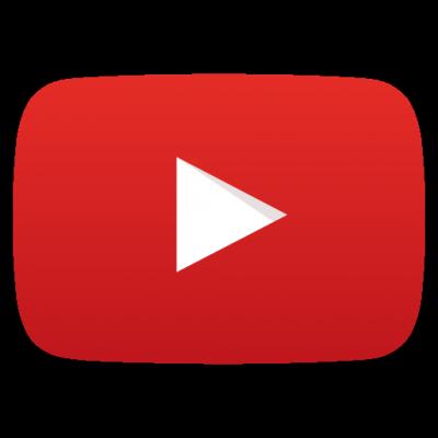 400x400 Youtube Icons