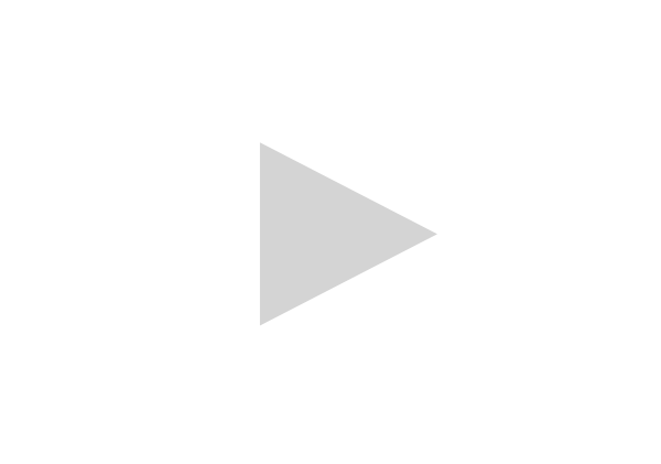 600x421 Youtube Style Play Button Hover Silver 2 Svg Clip Arts Download