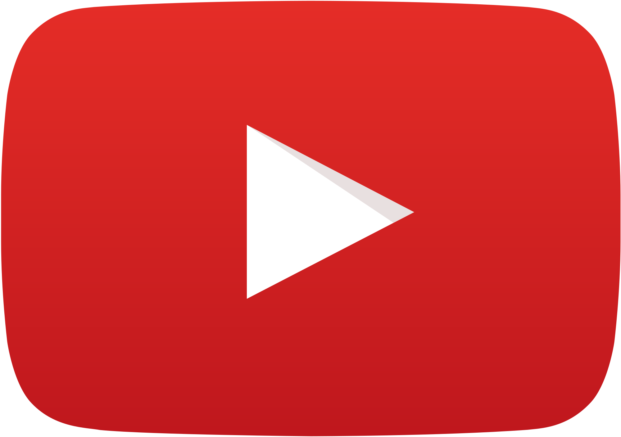 2000x1408 Fileyoutube Play Buttom Icon (2013 2017).svg