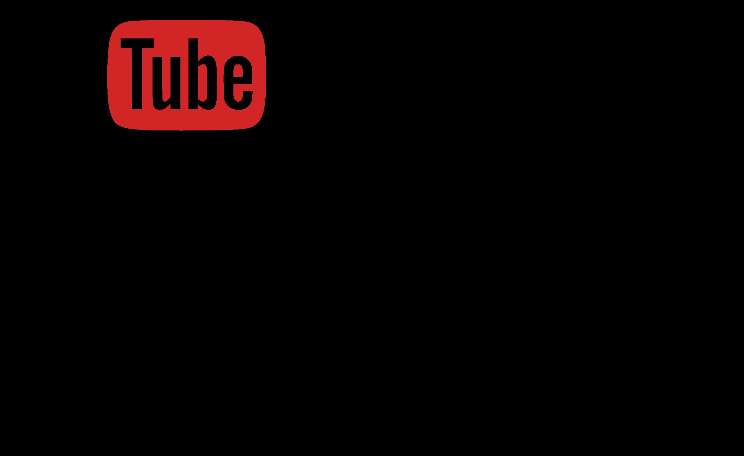 2400x1472 Youtube For Kids Logo Png Transparent Amp Svg Vector