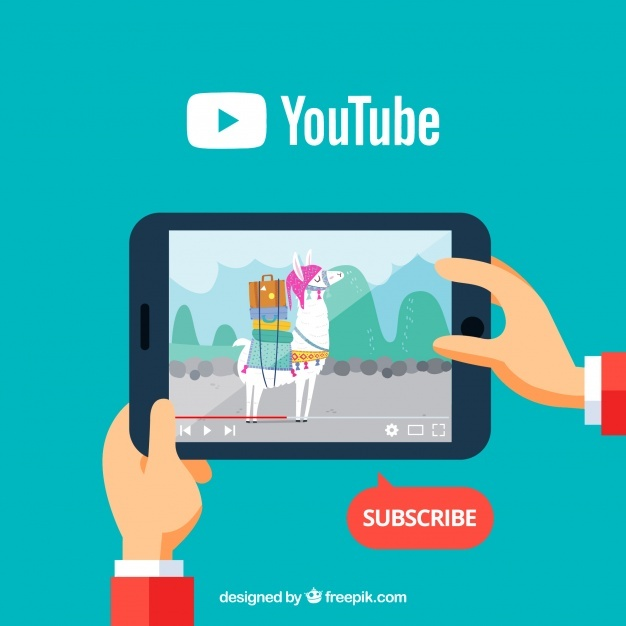 626x626 Youtube Vectors, Photos And Psd Files Free Download