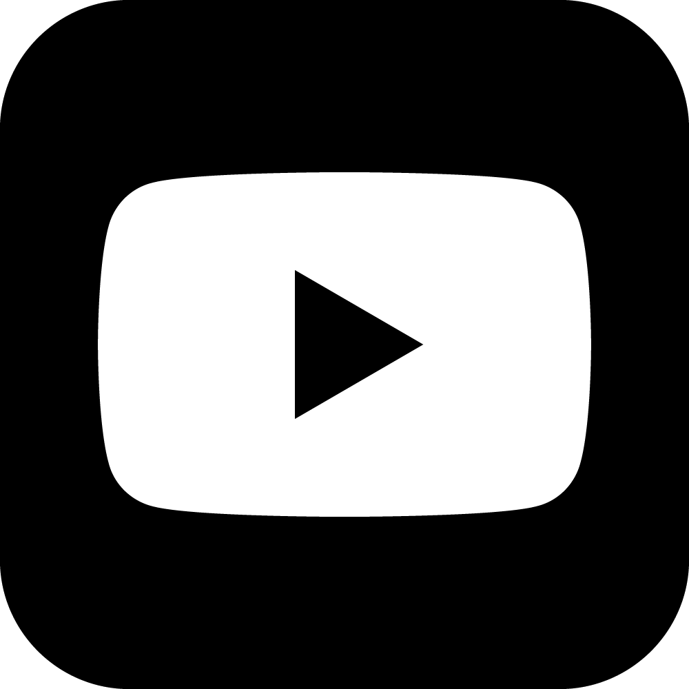 1000x1000 Youtube Dark Squircle