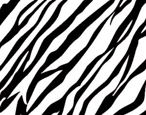 300x237 Zebra Print Background Free Images