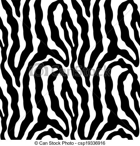 450x470 Zebra Pattern. Anival Print,zebra Texture Seamless Background
