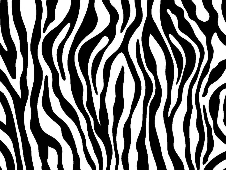 1228x921 Enormous Zebra Print Outline Animal Pattern Vector Art Graphics