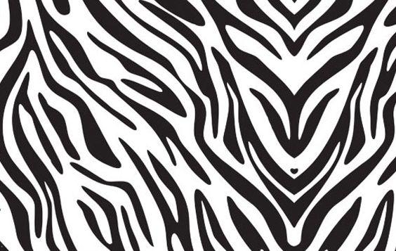 564x357 Zebra Print Free Vector Download 170197 Cannypic