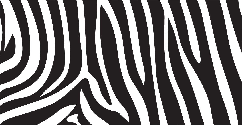 1332x691 Zebra Print Vector By Inferlogic