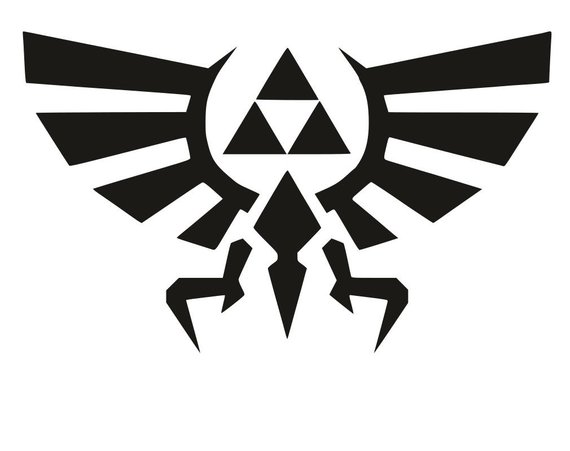 570x451 Zelda Svg Zelda Dxflegend Of Zelda Eps Zelda Cameo Zelda Etsy