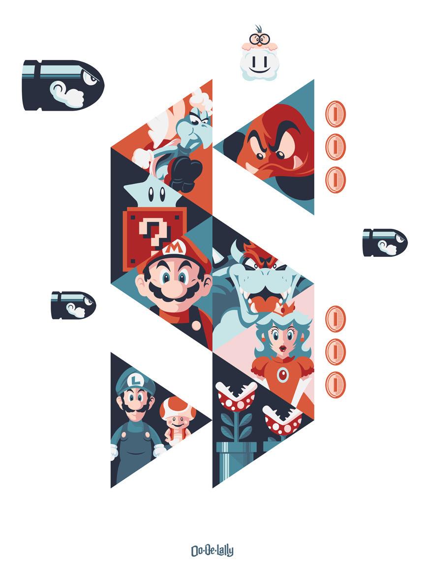 864x1152 Illustration Art Gaming Video Games The Legend Of Zelda Vector