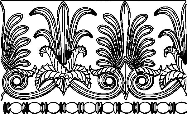 600x367 Zentangle Vector Free Download On Kathleenhalme
