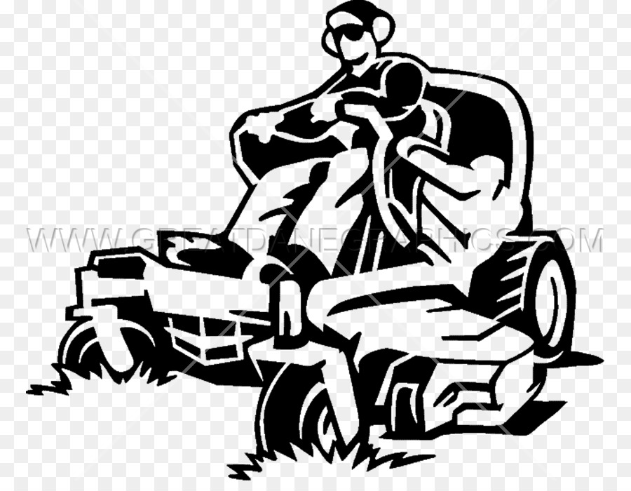 900x700 Lawn Mowers Riding Mower Zero Turn Mower Clip Art