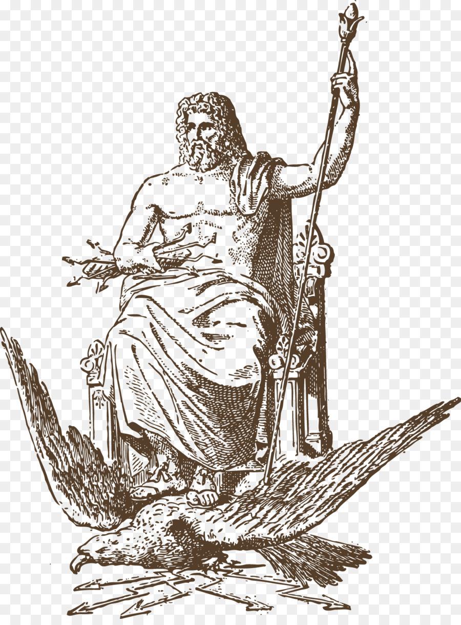 900x1220 Zeus Hera Poseidon Ancient Greece Greek Mythology